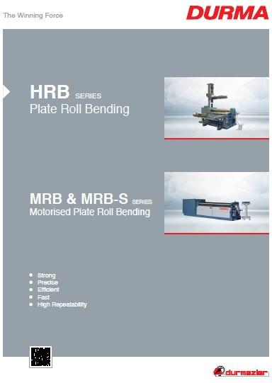 Каталог серии HRB и MRB MRB-S
